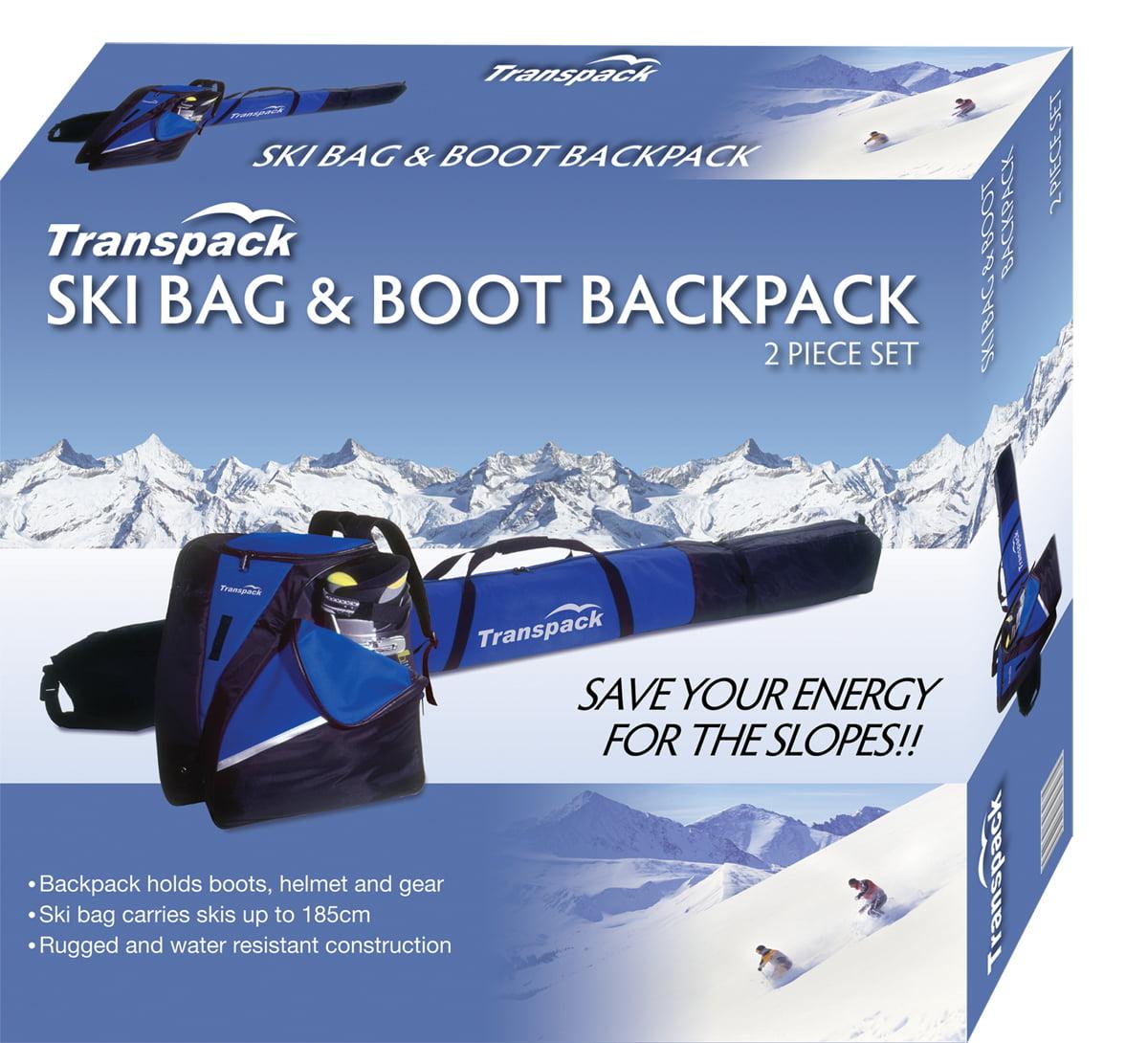 Transpack Boxed Set- Black