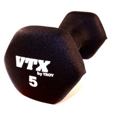VTX by Troy Barbell Neoprene Dumbbell