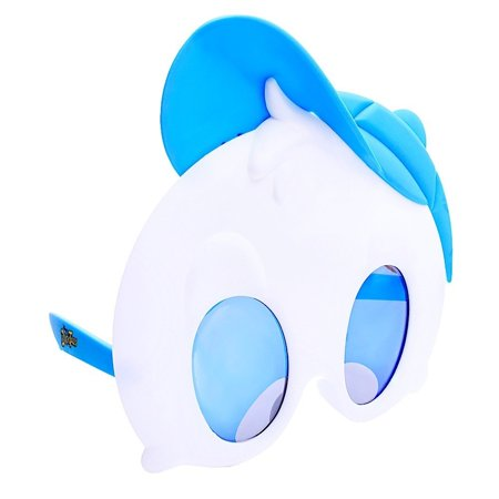 Party Costumes - Sun-Staches - Duck Tales Dewey BLUE Cosplay sg3052