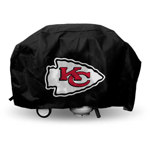 Rico Industries Chiefs Vinyl Grill Cover