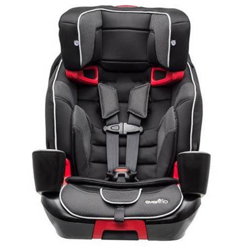Silla De Carro Para Bebe Transiciones de Evenflo 3 en 1 combinación asiento - mercurio + Evenflo en Veo y Compro