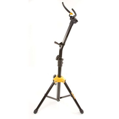 Hercules DS730B Tall Saxophone Stand by Hercules