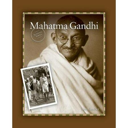 Mahatma Gandhi (Father Of Nation Mahatma Gandhi Given By)