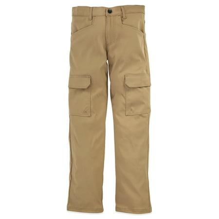 Outdoor Cargo Pant (Little Boys & Big (Kids Nylon Pants)