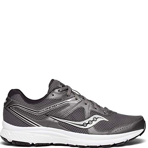 Saucony Grid Cohesion 11 Grey/White