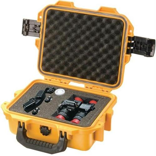 Pelican Storm Shipping Case with Foam: 9.8'' x 11.8'' x 4.7''
