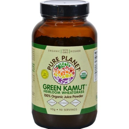 Pure Planet Green Kamut - 3.14 (Pure Planet Green)