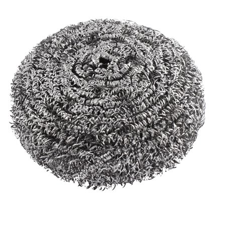 - Kitchen Pot Pan Stainless Steel Scrubber Scouring Pad Cleaning Tool