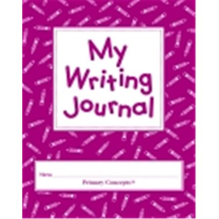 Primary Concepts Book - My Writing Journal](Primary Concepts)