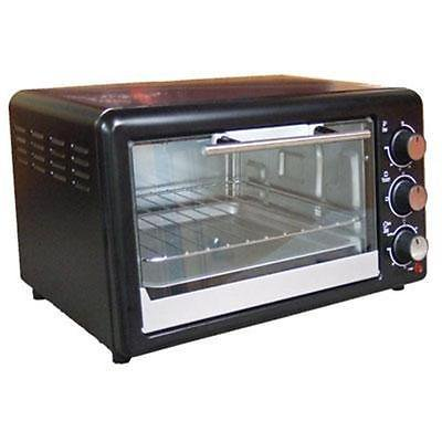 Avanti PO61BA.6 Cf Toaster Oven Broiler Brand New Kitchen Product by