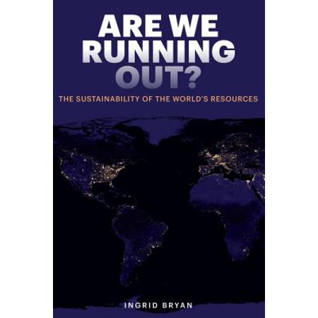 Are We Running Out? - eBook