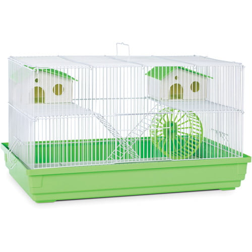 Prevue Pet Products Deluxe Hamster & Gerbil Cage by Prevue Hendryx