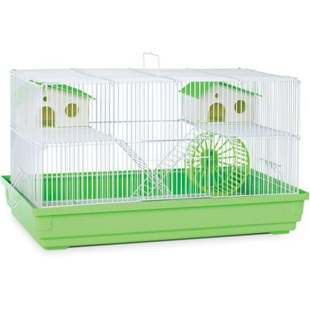 Gerbil Hamster Cage (Prevue Pet Products Deluxe Hamster & Gerbil)