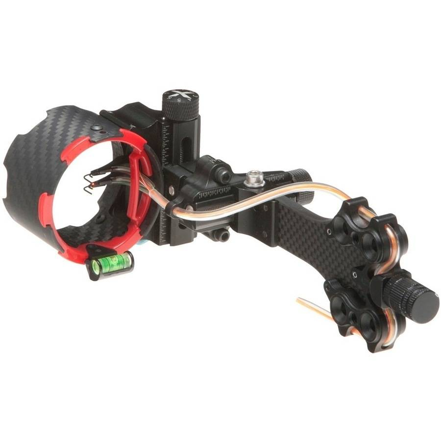 Archer Xtreme Carnivore C4 Bow Sight