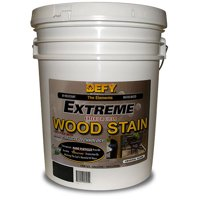 DEFY Extreme Wood Stain Redwood Tone 5gal