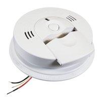 Kidde Hard-Wired Ionization Smoke and Carbon Monoxide Detector