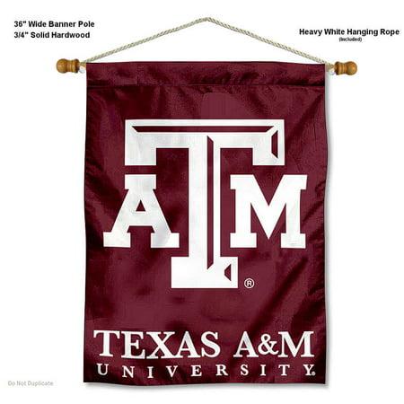 Atm Banner (Texas A&M 30