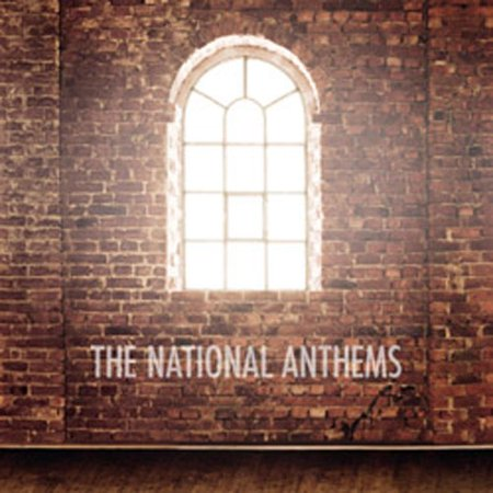 National Anthems - National Anthems [CD]
