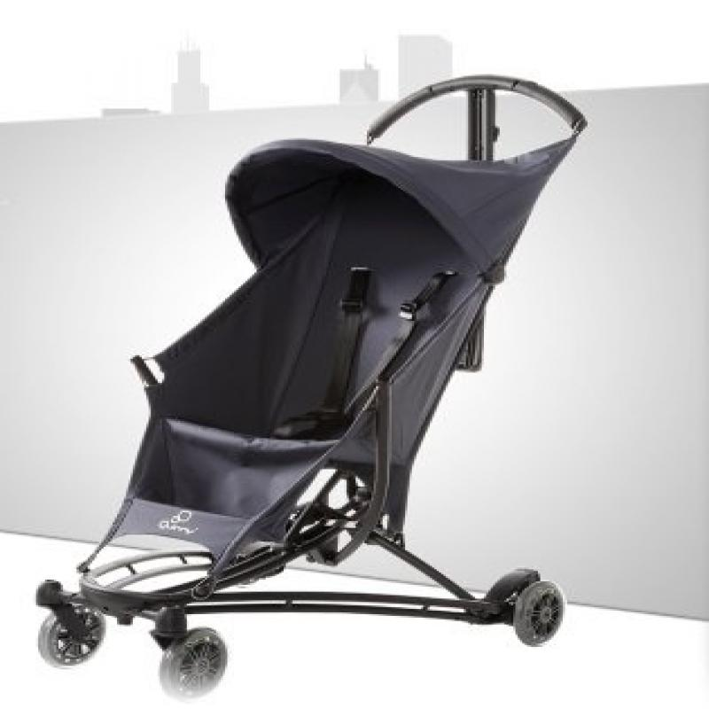 Quinny YEZZ Lightweight Stroller Grey Road by Quinny