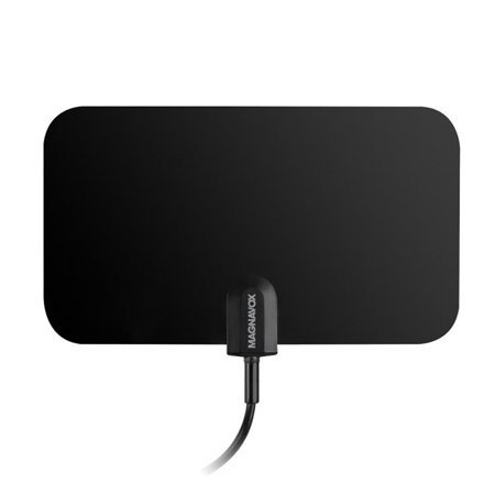 Magnavox Mc337 Hdtv Indoor Digital Flat Antenna Walmartcom
