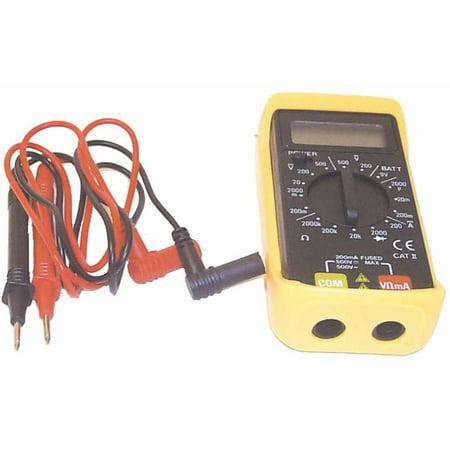 Sierra EC09090 Digital Mini Multimeter