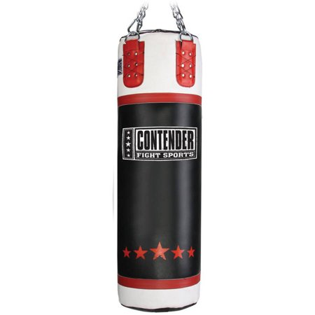 Contender Fight Sports Leather Heavy Bag, 150
