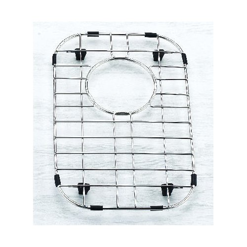Yosemite Home Decor 9'' x 14'' Sink Grid with Rubber Feet