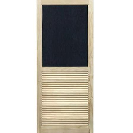 Kimberly Bay Wood Interior Door
