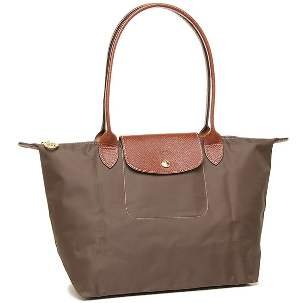 Le Pliage Large Travel Bag In Fusil