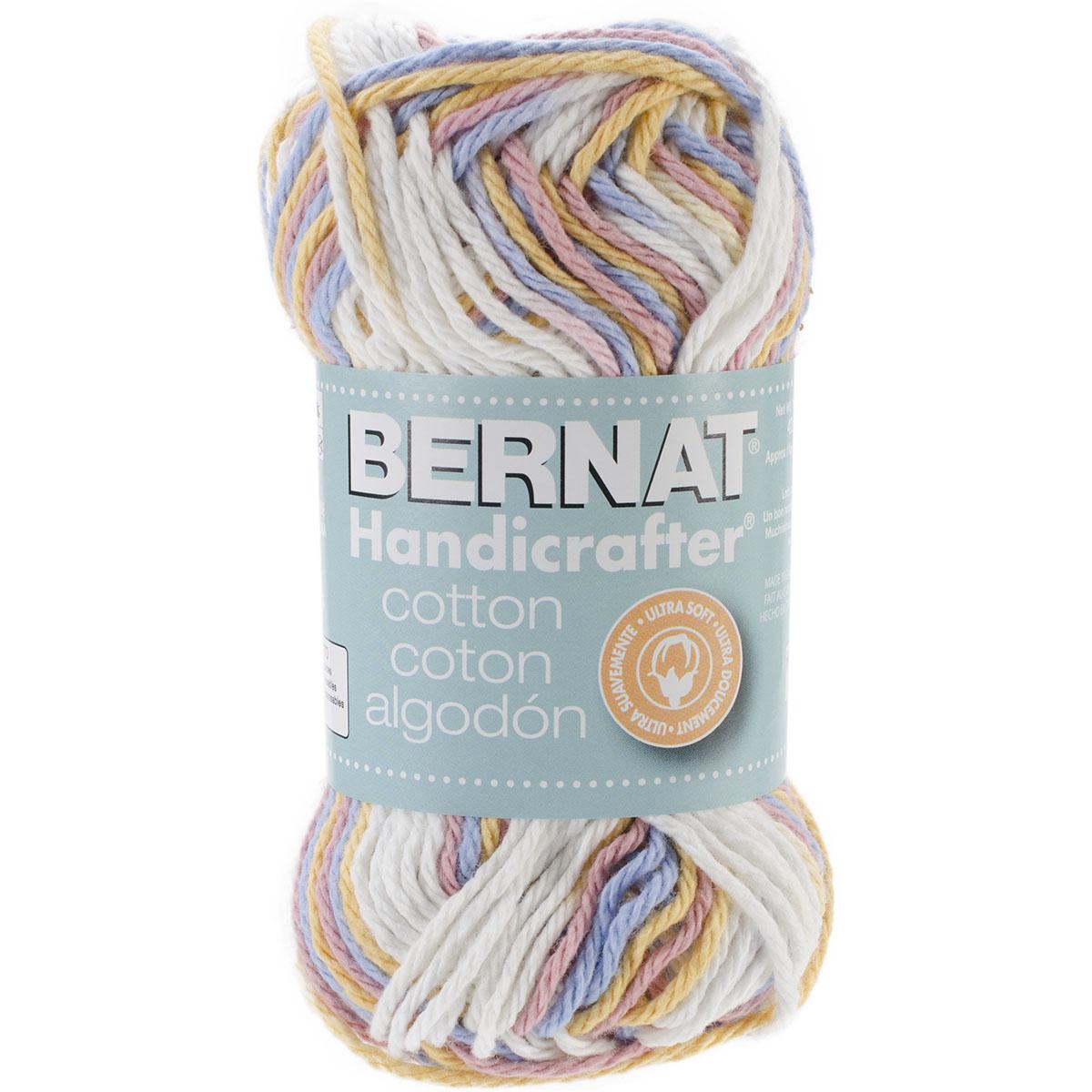 Handicrafter Cotton Yarn Ombres & Prints-Kitchen Breeze