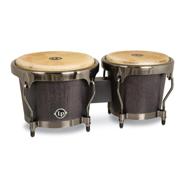Latin Percussion Highline Series Bongo Set by Latin Percussion