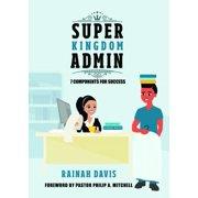 Super Kingdom Admin - eBook