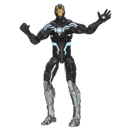 Iron Man Thor Armor (marvel universe series 23 iron man action figure [zero-gravity)