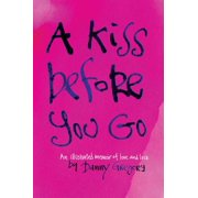 A Kiss Before You Go - eBook