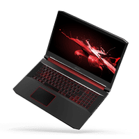 "Acer Nitro 5 17.3"" Full HD 144Hz Display, Intel Core i7, NVIDIA RTX 2060, 16GB DDR4, 512GB PCIe NVMe SSD, AN517-51-784H"