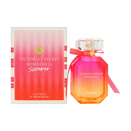Victoria's Secret Bombshell Summer for Women 3.4 oz Eau de Parfum (Victoria's Secret Halloween Collection)