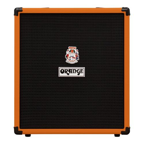 "Orange Amplification Crush Bass 50 50-Watt 1x12"" Bass Combo Amplifier (Orange)"