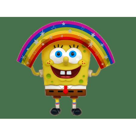 SpongeBob SquarePants - Masterpiece Memes Collection - Imagination SB