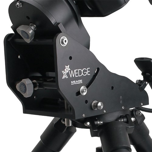 """Meade Instruments X-Wedge Equatorial Wedge Wedge"" by Meade Instruments"