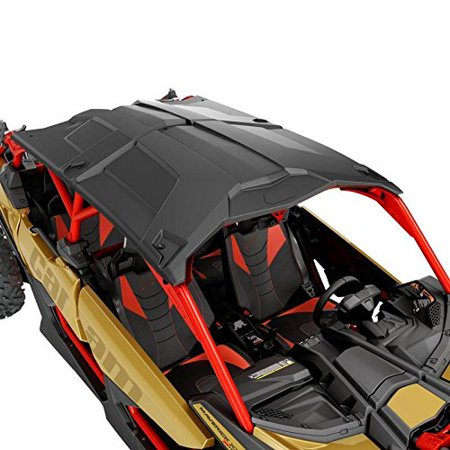 Can Am Maverick X3 MAX sport roof top OEM NEW #715003750 (Can Am Maverick Windscreen)