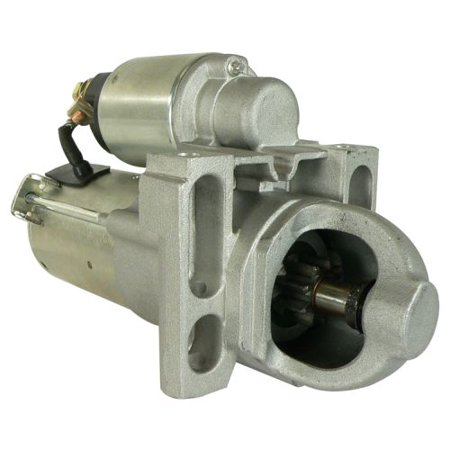 DB Electrical SDR0379 Starter For Chevy Avalanche, Colorado 5.3L 5.3 09-12, Express Vans 4.8L 5.3L 08-14, Silverado 1500, Tahoe 4.8 5.3 09-13 /GMC Canyon 09-12 5.3L, Savana Vans 08-14 5.3