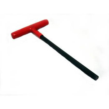 15845 - HEX KEY T-HANDLE 3/8 INCH 10INCH LONG - image 1 de 1