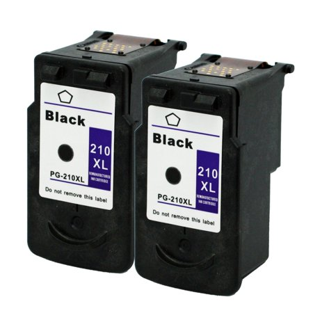 E Z Ink Remanufactured Cartridge Replacement For Canon PG 210XL 210