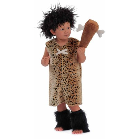 Cave Baby Boy Toddler Halloween Costume