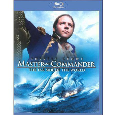 Master And Commander: The Far Side Of The World (The Master Of The House Chinese Drama)