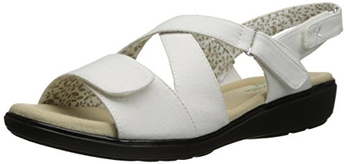 Grasshoppers Women's Sole Elements Coral Fisherman Sandal by Grasshoppers