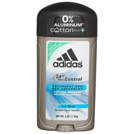 adidas deodorant homme