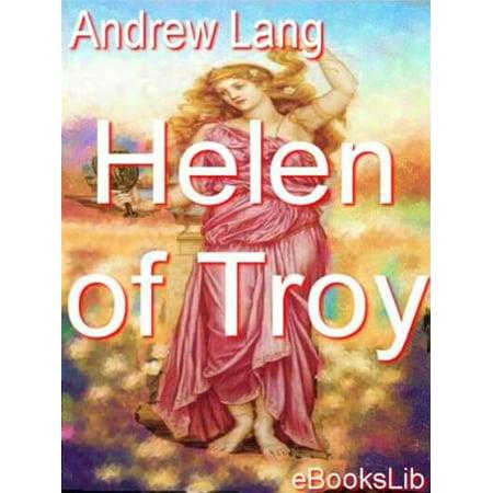 - Helen of Troy - eBook