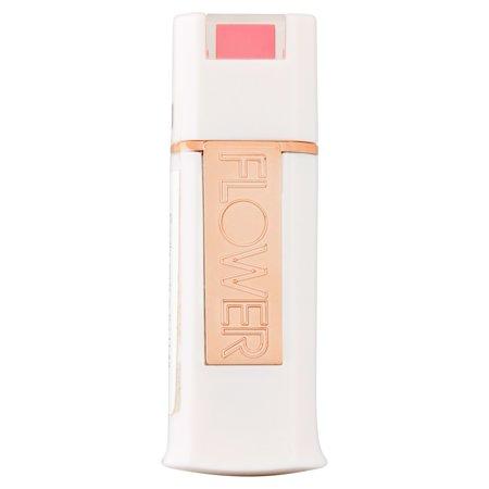 Flower Kiss Stick LS6 Camelia Charm Luxury Lip Color, 0.12 oz