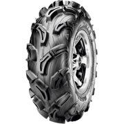 Maxxis Zilla Deep Lug Mud-Snow ATV Utility Front Tire 25X8-12 (TM00449100)